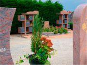 Columbarium de Soucieu en Jarrest