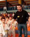 Judo à Soucieu